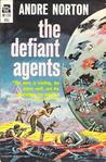 The Defiant Agents (Time Traders/Ross Murdock, #3)
