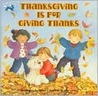 Thanksgiving Is for Giving Thanks (Reading Railroad Books Series)