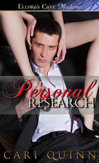 Personal Research by Cari Quinn