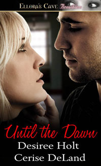Until The Dawn (Nemesis #1)
