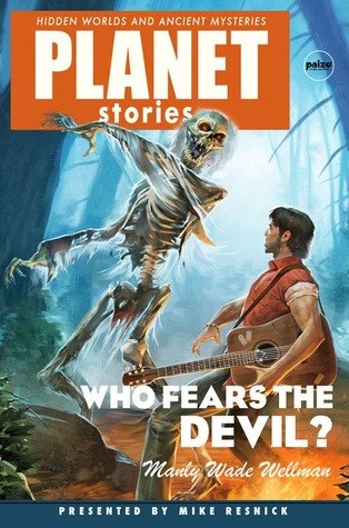 Who Fears the Devil by Manly Wade Wellman