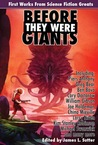 Before They Were Giants by James L. Sutter