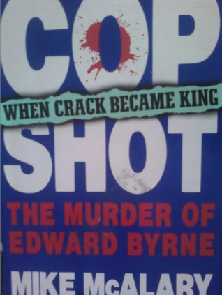 Cop Shot by Mike McAlary
