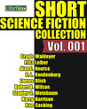 Librivox Short Science Fiction Collection Vol. 001 by Fritz Leiber