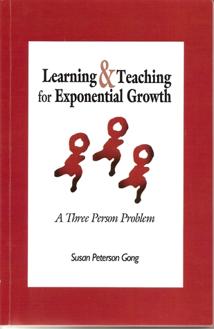 Learning & Teaching for Exponential Growth: A Three Person Problem