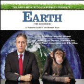 Earth by Jon Stewart
