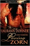 Loving Zorn by Laurann Dohner