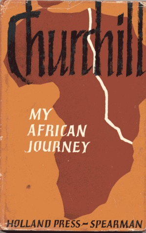 "Start by marking ""my african journey"" as want to read"