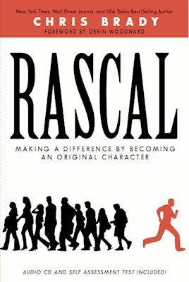 Rascal by Chris Brady