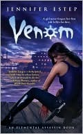 Venom (Elemental Assassin, #3)