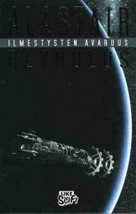 Ilmestysten avaruus by Alastair Reynolds