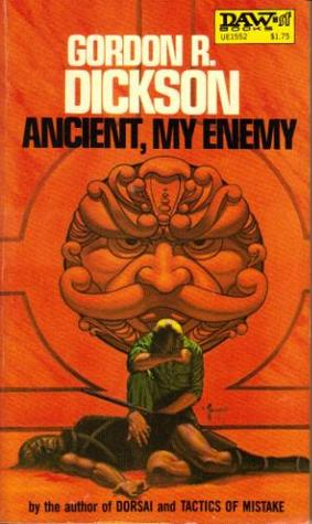 Ancient My Enemy by Gordon R. Dickson