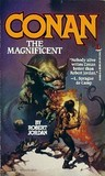 Conan the Magnificent by Robert Jordan