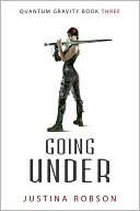 Going Under (Quantum Gravity #3)
