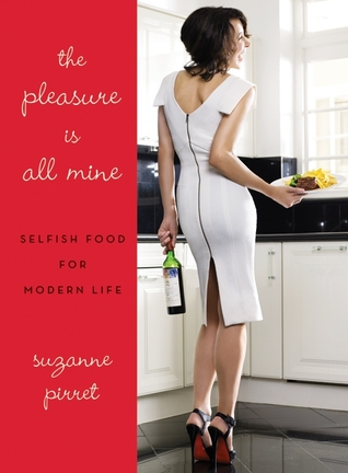 The Pleasure Is All Mine by Suzanne Pirret
