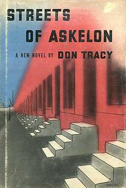 Streets of Askelon