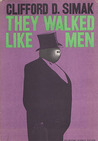 They Walked Like Men