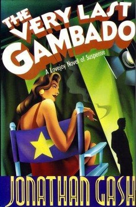 The Very Last Gambado by Jonathan Gash