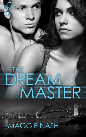 The Dream Master by Maggie Nash