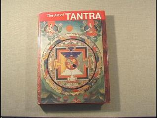 The Art of Tantra by Philip S. Rawson