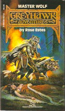 Master Wolf by Rose Estes
