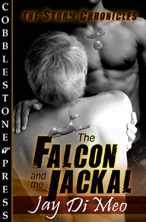 The Falcon and the Jackal (Storm Chronicles #1)