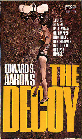 The Decoy by Edward S. Aarons