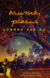 Brumby Plains by Joanne van Os