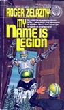 My Name is Legion by Roger Zelazny