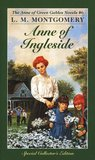 Anne of Ingleside (Anne of Green Gables, #6)