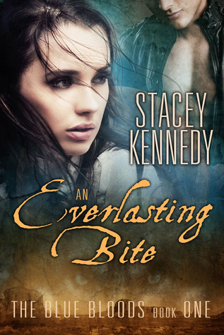 An Everlasting Bite by Stacey Kennedy