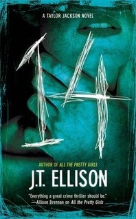 14 by J.T. Ellison