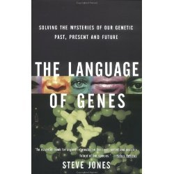 The Language of Genes by Steve Jones