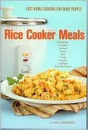 Rice Cooker Meals by Neal Bertrand