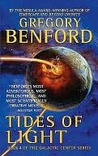 Tides of Light (Galactic Center, #4)