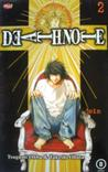 Death Note Vol. 2: Join