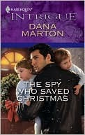 The Spy Who Saved Christmas