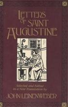 Letters of St. Augustine by Augustine of Hippo