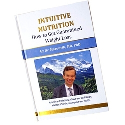 Intuitive Nutrition by Dr. Mazourik