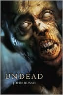 Undead (The Living Dead #1-2)