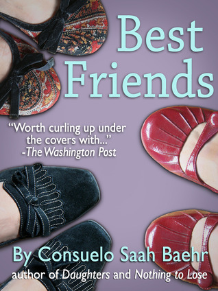 Best Friends by Consuelo Saah Baehr