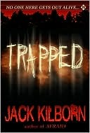 Download for free Trapped (Afraid #2) PDF by Jack Kilborn, J.A. Konrath