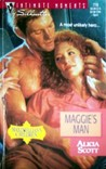 Maggie's Man (Maximillian's Children, #1)