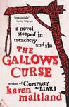 The Gallows Curse by Karen Maitland