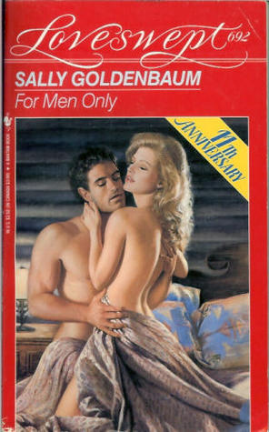 For Men Only (Loveswept, No 692)