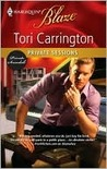 Private Sessions (Private Scandals #1)