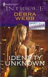 Identity Unknown (Colby Agency, #31)