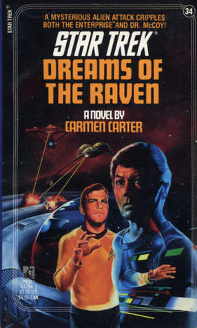 Dreams of the Raven by Carmen Carter
