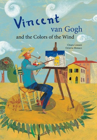 Vincent van Gogh and the Colors of the Wind