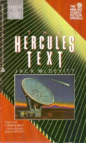 The Hercules Text by Jack McDevitt